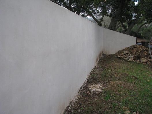Melvin Vaughn Privacy Walls 3
